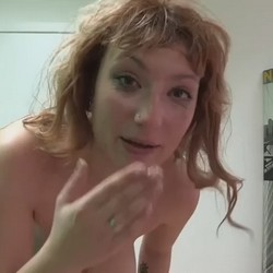 Lucia, the big boobed, comes to be fucked like it has to be done