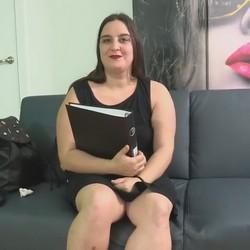 Bianca's dream: Feeling Jotade's enormous stick. Fuck your fan!