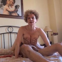 tias con tetas grandes faking porno español